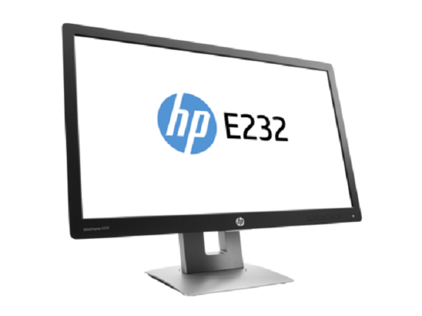 "LCD 23"" HP ELITE DISPLAY E232"